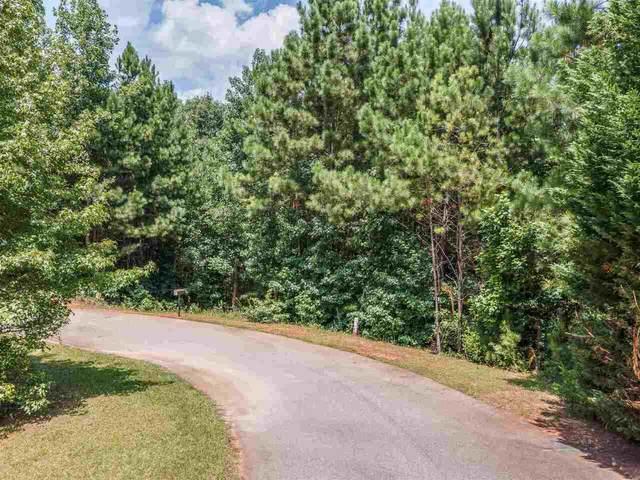0 Maple Valley Drive Lot 16, Jenkinsburg, GA 30234 (MLS #9051626) :: Amy & Company | Southside Realtors