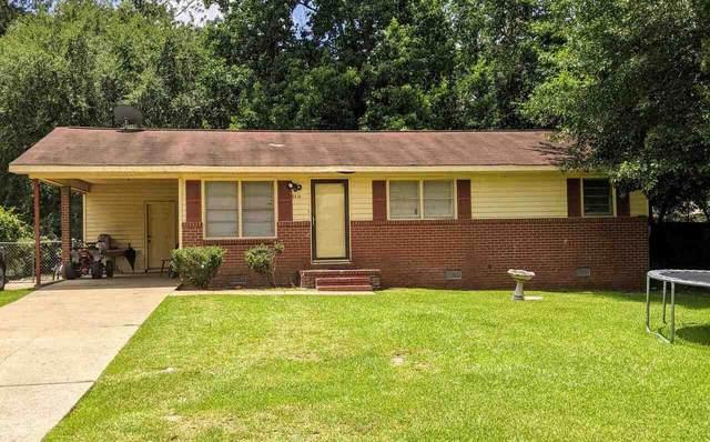 4414 Sentry Street, Columbus, GA 31907 (MLS #9051627) :: The Huffaker Group