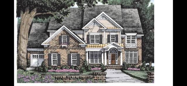 5256 Vernon Lake Drive 17-A, Dunwoody, GA 30338 (MLS #9051635) :: Perri Mitchell Realty