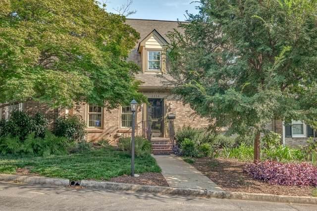 2256 Brianwood Trail, Decatur, GA 30033 (MLS #9051636) :: Anderson & Associates