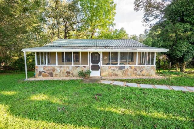 162 Woodland, Mc Caysville, GA 30555 (MLS #9051657) :: Buffington Real Estate Group