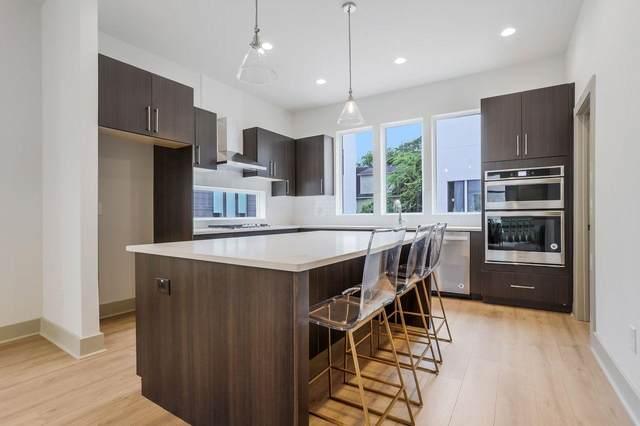 1158 Reynolds Square Lane, Atlanta, GA 30307 (MLS #9051670) :: Statesboro Real Estate