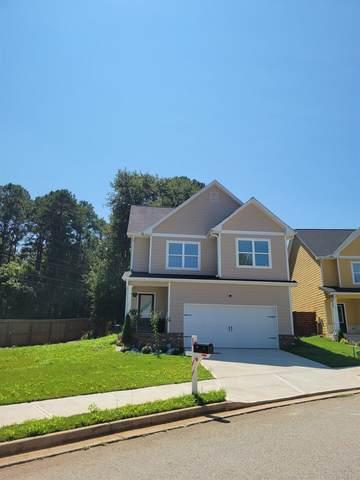 35 Austin Terrace, Porterdale, GA 30014 (MLS #9051672) :: Crown Realty Group