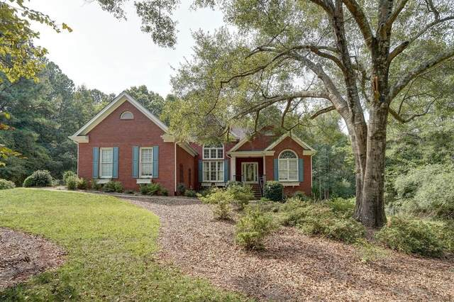 1341 Christian Circle SE, Conyers, GA 30013 (MLS #9051680) :: The Realty Queen & Team