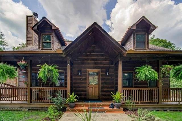 800 Mango Lane, Ellijay, GA 30540 (MLS #9051682) :: Athens Georgia Homes