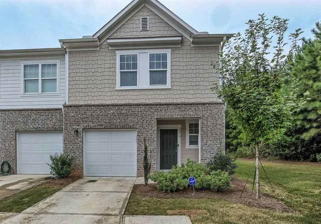1470 River Stone Trce, Conyers, GA 30012 (MLS #9051718) :: Amy & Company | Southside Realtors
