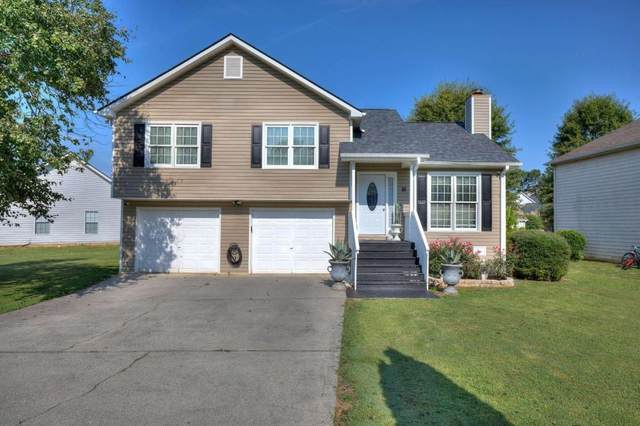 16 Southview Drive, Cartersville, GA 30121 (MLS #9051746) :: The Realty Queen & Team