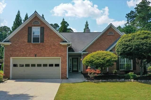 4915 Rolling Rock Drive, Sugar Hill, GA 30518 (MLS #9051765) :: Bonds Realty Group Keller Williams Realty - Atlanta Partners