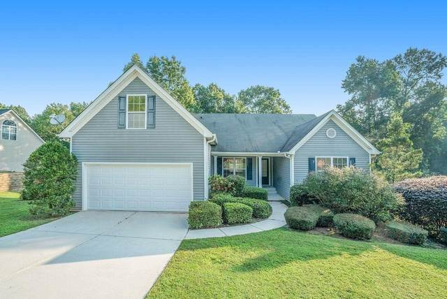 96 Maple Leaf Court, Hoschton, GA 30548 (MLS #9051782) :: Athens Georgia Homes