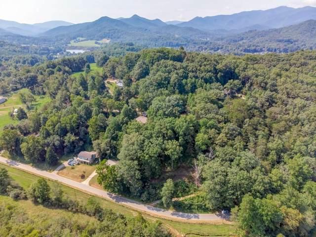 0.32 Acres On Johnson Road, Hiawassee, GA 30546 (MLS #9051795) :: Athens Georgia Homes