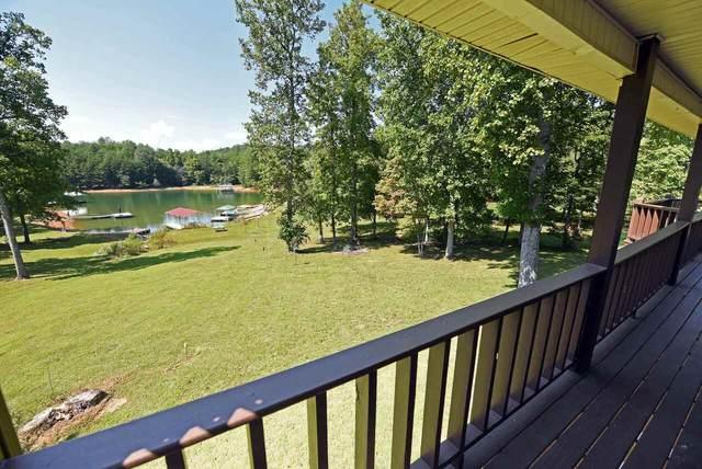 15 Marie Lane, Blairsville, GA 30512 (MLS #9051808) :: Athens Georgia Homes