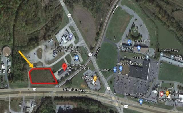 0 Gtm Parkway, Rockmart, GA 30153 (MLS #9051811) :: Maximum One Realtor Partners