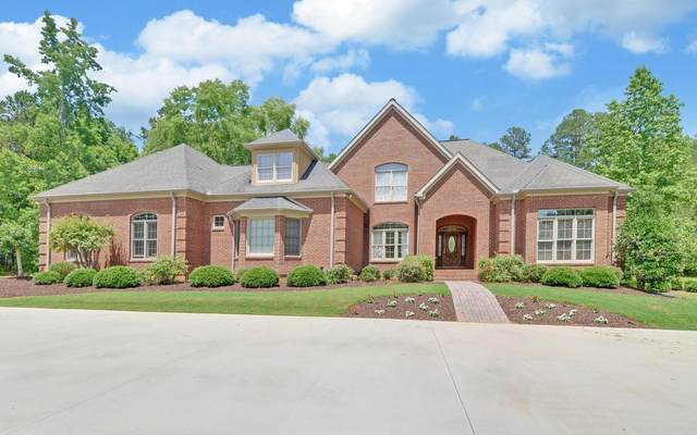 954 Deer Chase Road, Toccoa, GA 30577 (MLS #9051834) :: Crest Realty