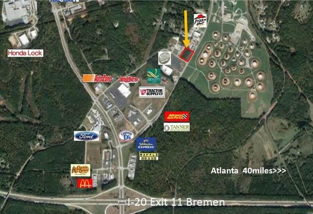 0 Highway 27 / Alabama Avenue, Bremen, GA 30110 (MLS #9051845) :: Crown Realty Group