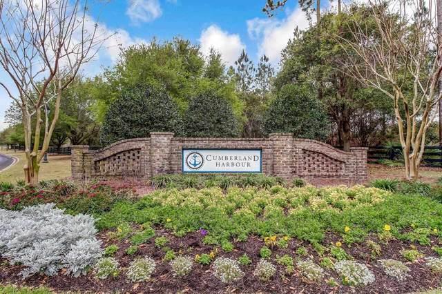 103 Carousers Cove #1050, St. Marys, GA 31558 (MLS #9051870) :: HergGroup Atlanta