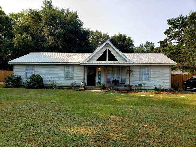 145 Hillcrest Drive, Sylvania, GA 30467 (MLS #9051874) :: Scott Fine Homes at Keller Williams First Atlanta