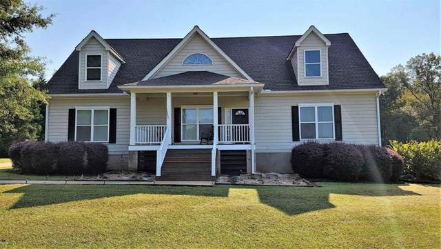 1231 Brannon Drive, Greensboro, GA 30642 (MLS #9051879) :: AF Realty Group