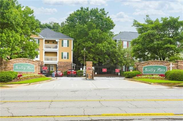 225 Bentley Place, Tucker, GA 30084 (MLS #9051889) :: Cindy's Realty Group