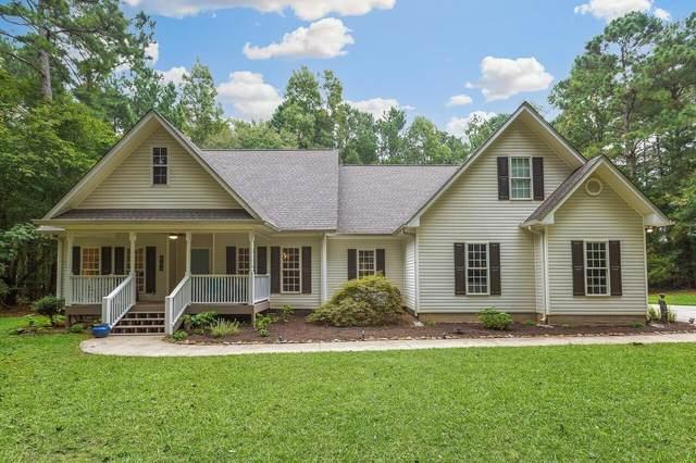 1090 Buddy West Road 2.07+/- ACRES, Newnan, GA 30263 (MLS #9051903) :: Athens Georgia Homes