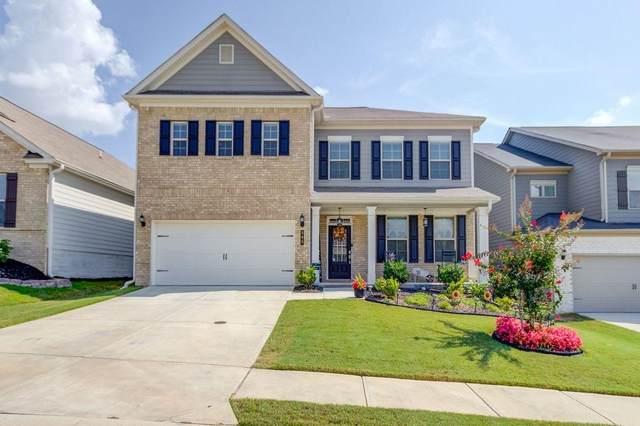 385 Broadmoor Drive, Braselton, GA 30517 (MLS #9051921) :: Buffington Real Estate Group
