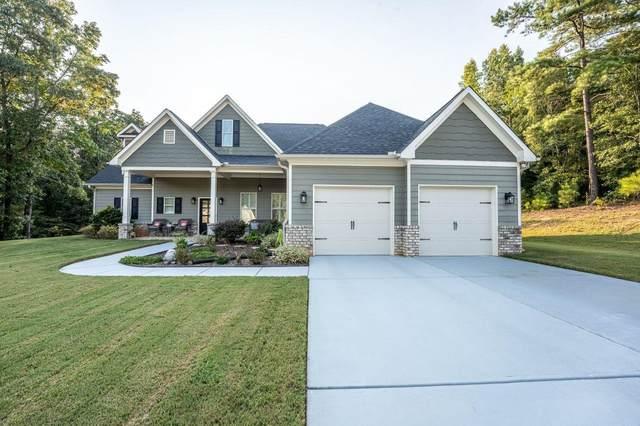 1409 Shadowstone Drive, Winder, GA 30680 (MLS #9051924) :: Rettro Group