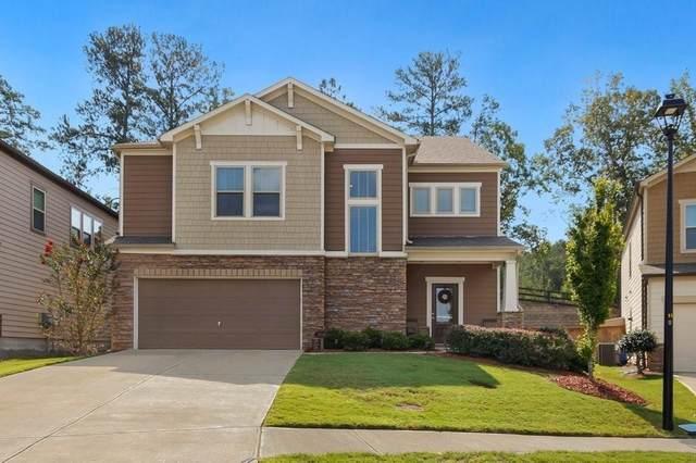 6040 Arbor Green Circle, Sugar Hill, GA 30518 (MLS #9051964) :: Crown Realty Group