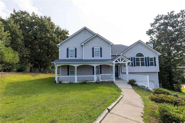 369 S S Woods Court, Jasper, GA 30143 (MLS #9051987) :: Buffington Real Estate Group