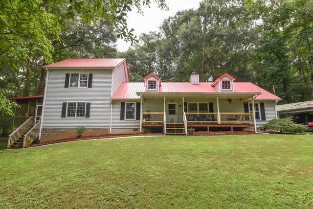 53 Rainwater Lane, Pendergrass, GA 30567 (MLS #9051989) :: Athens Georgia Homes
