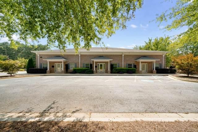 6105 Atlanta Highway, Flowery Branch, GA 30542 (MLS #9051991) :: Bonds Realty Group Keller Williams Realty - Atlanta Partners