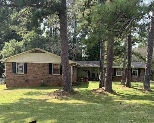 1411 Kennedy Drive, Griffin, GA 30224 (MLS #9051994) :: Crown Realty Group
