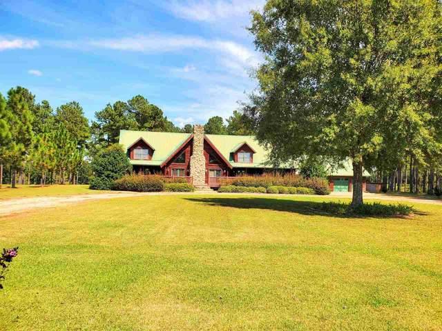986 Raymond Road, Metter, GA 30439 (MLS #9052014) :: RE/MAX Eagle Creek Realty
