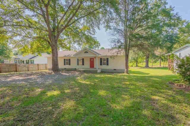 118 Merry Drive, Milledgeville, GA 31061 (MLS #9052043) :: Athens Georgia Homes
