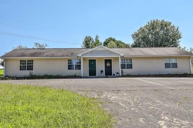 331 Dogwood Road, Ellijay, GA 30540 (MLS #9052064) :: Statesboro Real Estate