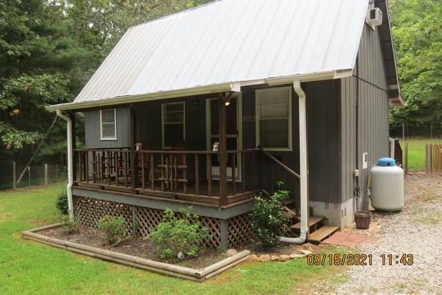 338 Honaker Road #6, Blairsville, GA 30512 (MLS #9052076) :: Athens Georgia Homes