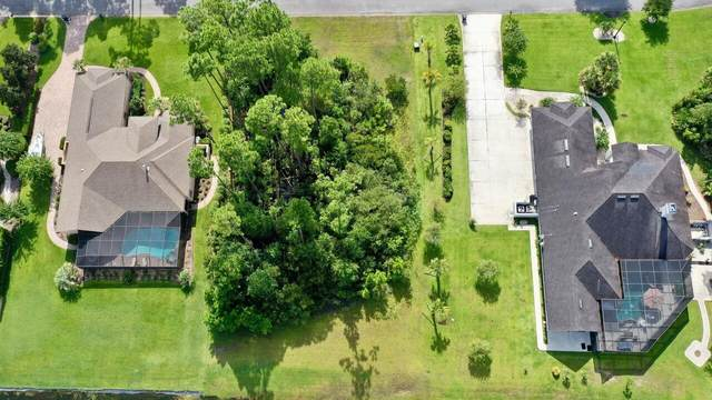 0 Isles Of St Marys Way Lot 261, St. Marys, GA 31558 (MLS #9052089) :: EXIT Realty Lake Country