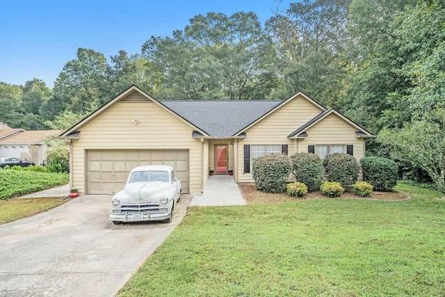 861 Georgetown Drive, Winder, GA 30680 (MLS #9052118) :: Rettro Group