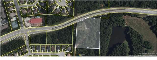 4096 East Lake Parkway, Mcdonough, GA 30253 (MLS #9052130) :: The Cole Realty Group