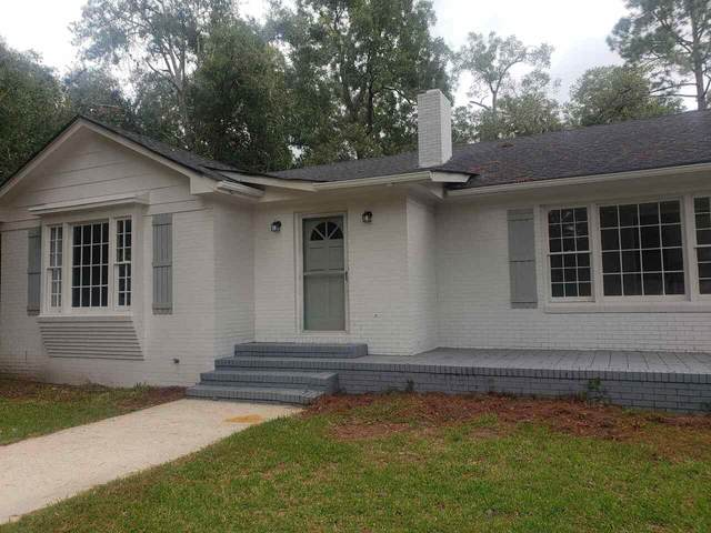 200 W Ellaville, Andersonville, GA 31711 (MLS #9052165) :: Regent Realty Company