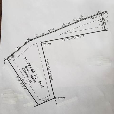 0 Doster Road, Winder, GA 30680 (MLS #9052182) :: Statesboro Real Estate