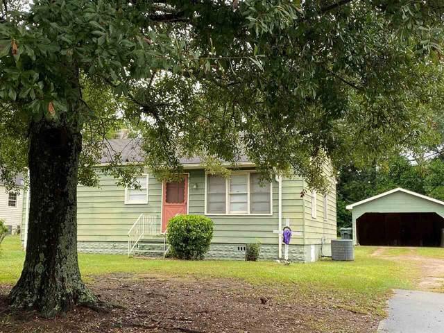 811 W Moore Street, Dublin, GA 31021 (MLS #9052194) :: The Atlanta Real Estate Group