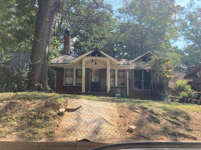 561 Hardendorf Avenue NE, Atlanta, GA 30307 (MLS #9052195) :: Buffington Real Estate Group