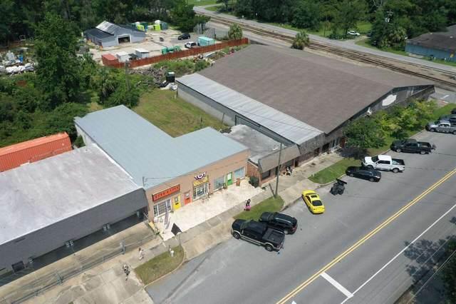 911,913,915,917 Osborne Street, St Marys, GA 31558 (MLS #9052213) :: HergGroup Atlanta