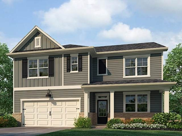 209 Barnwood Lane, Dawsonville, GA 30534 (MLS #9052215) :: RE/MAX Eagle Creek Realty