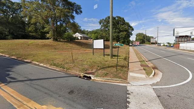 210 W Walker Street, Thomaston, GA 30286 (MLS #9052221) :: The Cole Realty Group