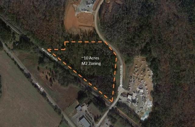 0 Walker Crossing, Locust Grove, GA 30248 (MLS #9052224) :: Statesboro Real Estate