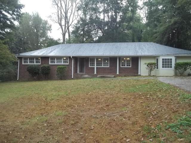 3776 Fitzgerald Street, Lithia Springs, GA 30122 (MLS #9052255) :: Perri Mitchell Realty