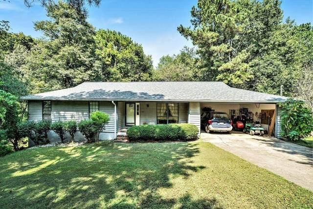 130 Saint Paul Drive, Athens, GA 30606 (MLS #9052263) :: Houska Realty Group