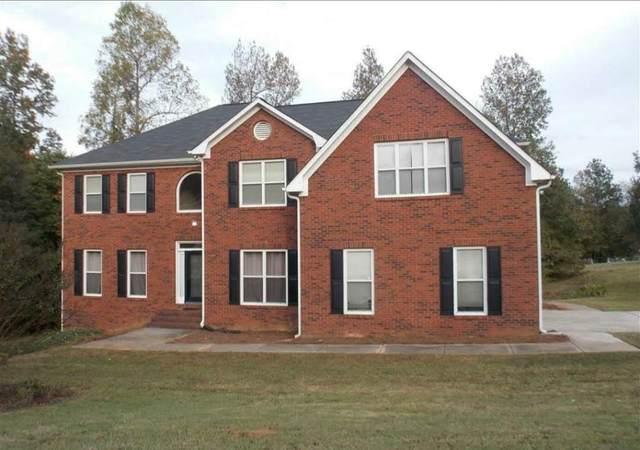 801 Etowah Ridge, Stockbridge, GA 30281 (MLS #9052268) :: Amy & Company | Southside Realtors