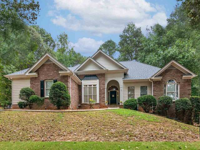 5500 SW Turnstone Drive, Conyers, GA 30094 (MLS #9052270) :: Amy & Company | Southside Realtors