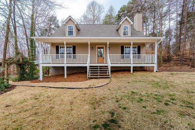 5481 Britt Whitmire Road, Gainesville, GA 30506 (MLS #9052274) :: Athens Georgia Homes